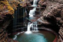 Watkins Glen/Finger Lakes Region, NY / by Debbie Bedient