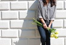 Hallwaysaremyrunways / Personal style blog by Peggy, a teacher with a budget friendly closet.