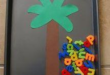 Teaching Preschool / by Kelly McCreery