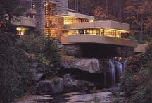 Architecture and design / Frank Lloyd Wright and others ...
