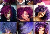 Hair-spiration / Looks I like