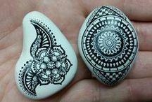 Rocks / Painted Rocks