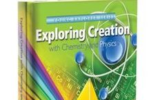 Chemistry and Physics Activities