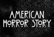 American Horror Story Posters