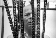 Le Cinema / by Julie Howe