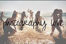 Photography Love / by Chandra Robrock