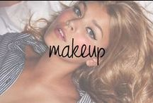 Makeup / by Chandra Robrock