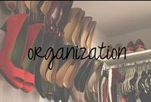 Organization / by Chandra Robrock