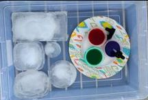 Kid's Craft and Activity Ideas / Keep kids busy with fun and education activities.