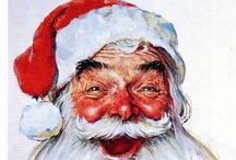 Christmas! / by Sharon Pollard