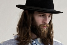 Beard Styles / by Shave Your Style