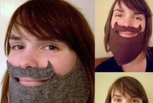 Girls love beards / by Shave Your Style