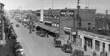 Saskatchewan History / Prairies North historical stories.