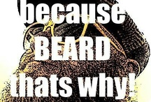 Bearded fun / by Shave Your Style