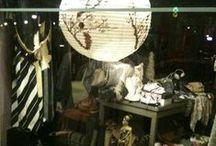 ROSA ROSAS / My little vintage shop in Amsterdam...