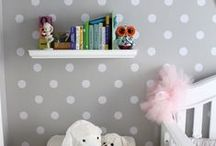 Nursery / by The Baby Consultant