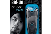 Beard Trimmers and Shavers / by Shave Your Style