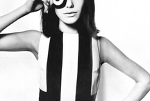 Vintage Fashion..Sixties...Early Seventies 60's/70's