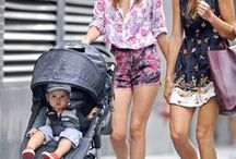 Celeb Style / by The Baby Consultant