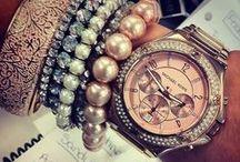 Jewelry/cute:)   / by Jenna Duty