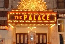 Theater / Find terrific entertainment and theaters in the Laurel Highlands!  / by Laurel Highlands