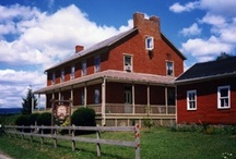 Bed And Breakfasts / by Laurel Highlands
