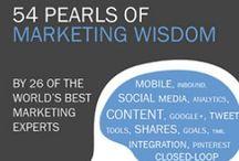 Digital Media Marketing & Strategy / Social Media Advocate / by Kenisha Thompson