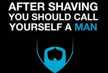 Beards, Beards, Beards! / This board is about beards, beards and more beards!  / by Shave Your Style