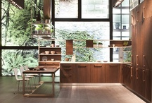 Kitchen / by I'm Revolting