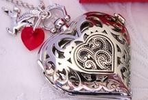 Ace of Hearts / ~m~ / by Mary Frattaroli