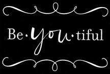 Beauty Quotes / by Michelle R. Yagoda, M.D., P.C.