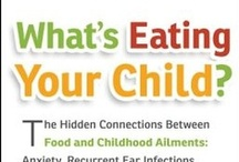 Books Worth Reading / by Gluten Intolerance Group of North America