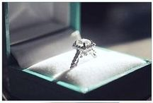The Ring / I hope my future fiance sees this board / by Eileen King