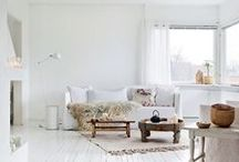 LIVE.space. / Beautiful living spaces