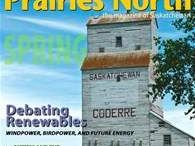 Prairies North Covers and Contents