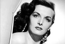 The Look / Grace Kelly meets Jane Russell / by Eileen King