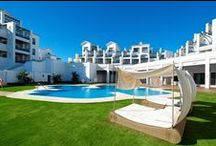 Hotel Fuerte Estepona / Hotel Fuerte Estepona is located on the beachfront and 5 minutes away from Estepona town centre, between Gibraltar and Puerto Banús, 82 km away from Malaga International Airport and a half-an-hour drive from Gibraltar.