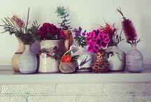 Fleurs / Mundo de flores