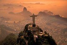 Can I go to Rio? / by KJ Jaiteh