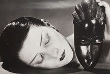 Man Ray / Man Ray (born Emmanuel Radnitzky, August 27, 1890 – November 18, 1976) was an American modernist artist who spent most of his career in Paris, France. He was a significant contributor to the Dada and Surrealist movements
