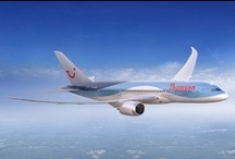 Thomson 787 Dreamliner / Holidays #justgotbetter with the Thomson 787 Dreamliner
