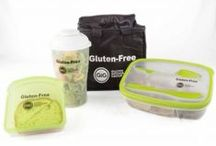 Products We Love / It's okay to stand out - especially when you're doing it to keep yourself safe while supporting a great organization! GIG-branded products help keep your stuff separate and inform others...and they look cool too. / by Gluten Intolerance Group of North America
