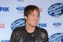 Judge Keith Urban / Keith Urban is a judge on Season XIII of American Idol. View more photos at www.americanidol.com. #idol
