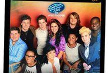 Idol XIII - My Idol Is... / by American Idol