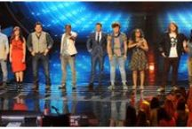 Idol XIII - Top 8 Perform: Back To The Start / by American Idol