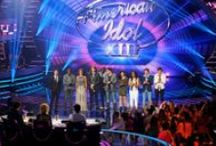 Idol XIII - Top 8 Perform: Like, Totally 80s / by American Idol