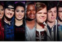 Idol XIII - Top 7 Portraits / by American Idol