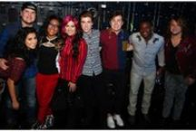 Idol XIII - Backstage / by American Idol