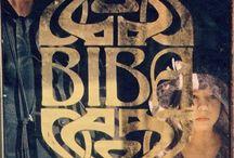 BIBA LONDON / Iconic fashion 1963-1975 by  Barbara Hulanicki