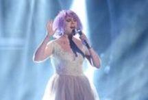Idol XIV - Get The Look / by American Idol